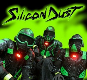 silicon dust